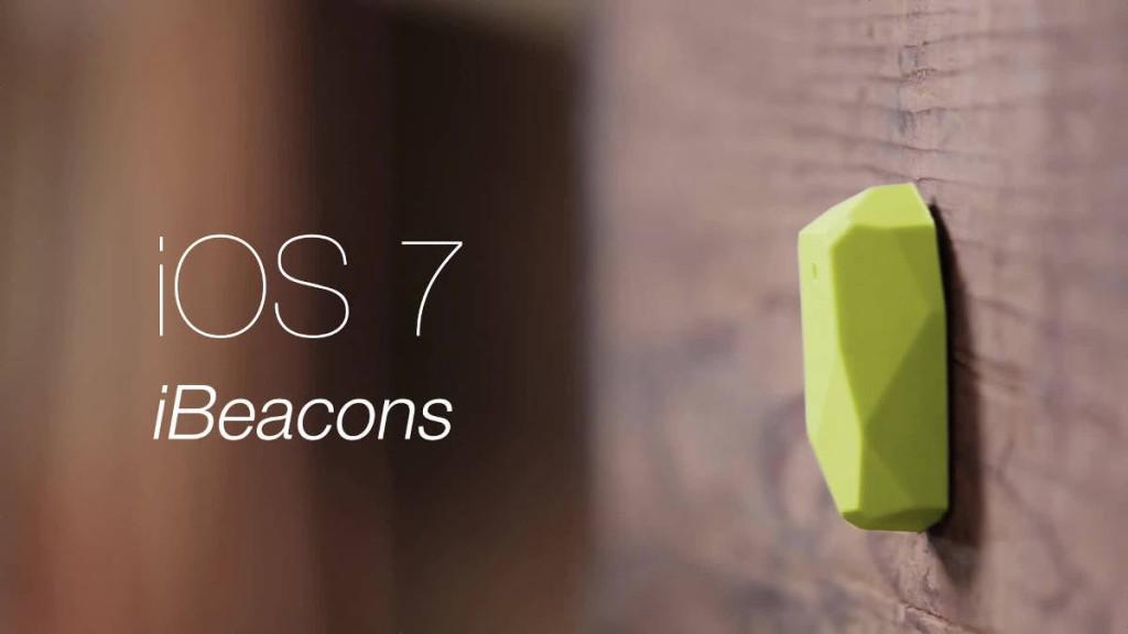 ios7-ibeacon