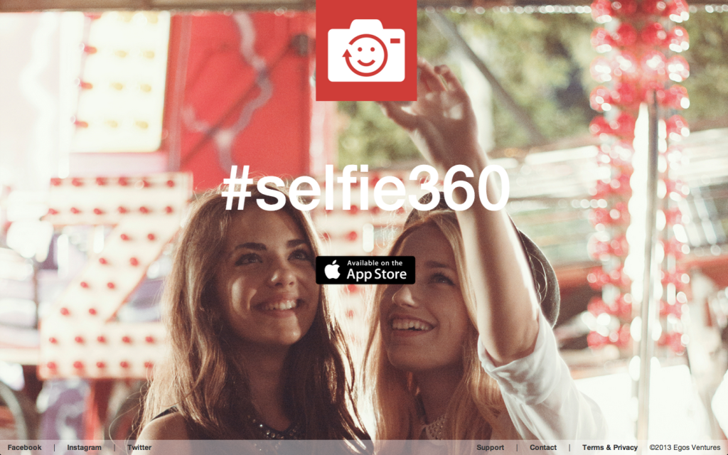 Selife 360